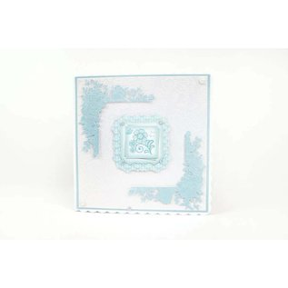 Tattered Lace NEW! cutting die: Romantic Roses