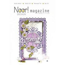 Bücher und CD / Magazines Noor magazine