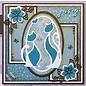 Nellie Snellen Taglio e rilievo stencil / Malle