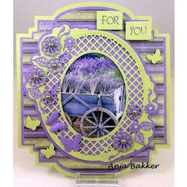 Joy!Crafts / Jeanine´s Art, Hobby Solutions Dies /  ponsen template