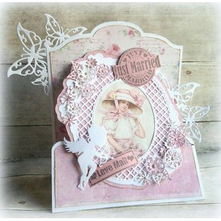 Joy!Crafts / Jeanine´s Art, Hobby Solutions Dies /  punching template
