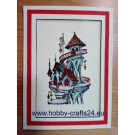 Nellie Snellen Nellie Snellen, Transparent stamp