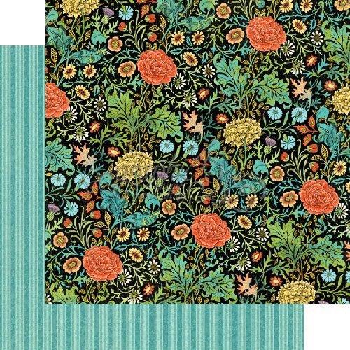 GRAPHIC 45 Scrapbooking und Karten Papier