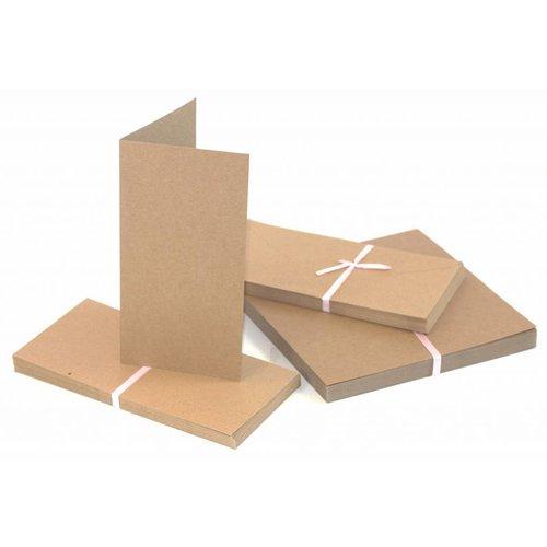Papier, kaarten en accessoires