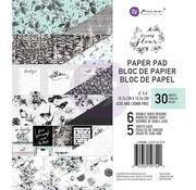 Prima Marketing und Petaloo scrapbooking and card paper - Copy