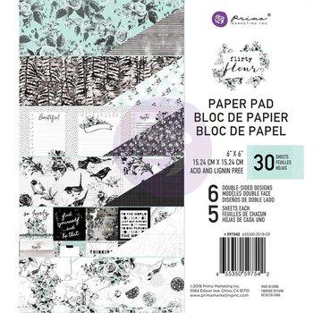 Prima Marketing und Petaloo Fare documenti, scrapbooking e carta - Copy