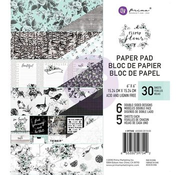 Prima Marketing und Petaloo scrapbooking and card paper - Copy