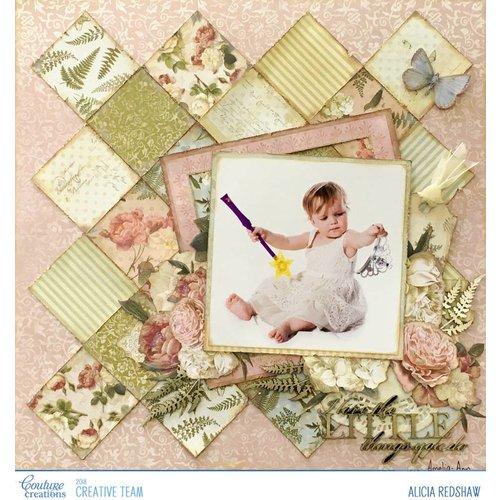 Papier, Karten, Designerblöcke, Bilderbogen, Stanzbogen