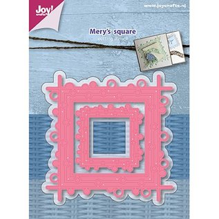 Joy!Crafts / Jeanine´s Art, Hobby Solutions Dies /  Pochoir / Malle