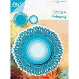 Joy!Crafts / Jeanine´s Art, Hobby Solutions Dies /  Stanzschablonen