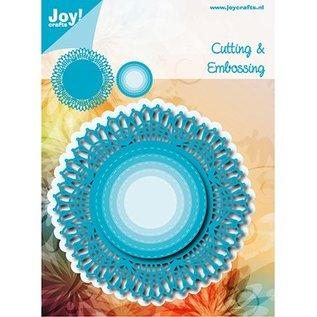 Joy!Crafts / Jeanine´s Art, Hobby Solutions Dies /  Punching templates for all common punching machines