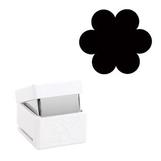 Locher / Stanzer / Punch Motif punch flower, motif about 1.0 cm in size, only a few in stock!