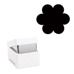Locher / Stanzer Motif Poinçon Fleur, motif d'environ 1,5 cm de hauteur