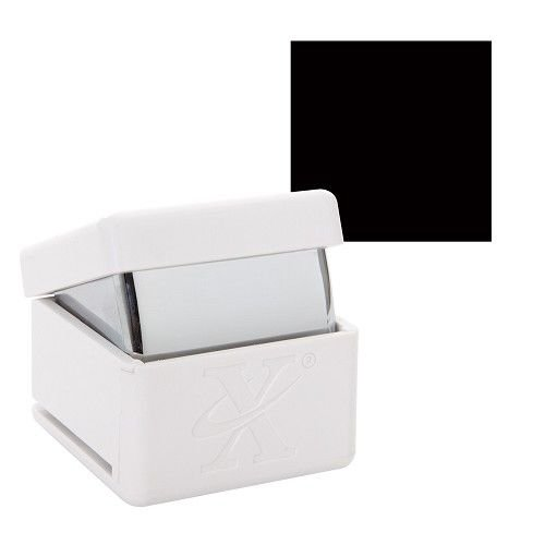 Locher / Stanzer Motif poinçon, motif carré, environ 1,5 cm de hauteur