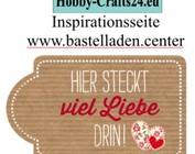 NEU unser www.bastelladen.center