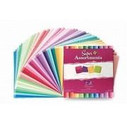 Karten und Scrapbooking Papier, Papier blöcke Paper block, 80 sheets!