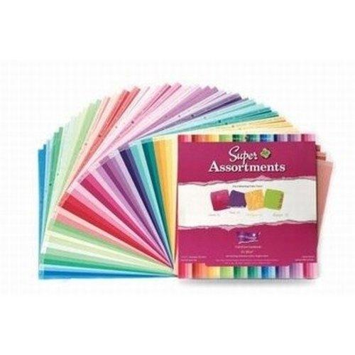 Karten und Scrapbooking Papier, Papier blöcke Papirblok, 80 ark!