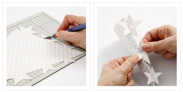 basteln mit Papier: Karten und Scrapbooking Papier, 30,5x30,5 cm ...