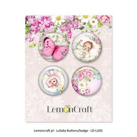 Embellishments / Verzierungen Embellishments, self-adhesive embellishments, deco baby