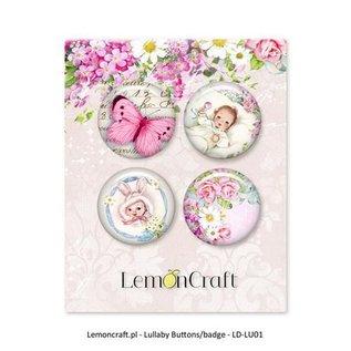 Embellishments / Verzierungen Dekorasjoner, selvklebende pyntegjenstander, deco baby