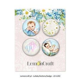 Embellishments / Verzierungen Udsmykninger, selvklæbende udsmykninger, deco baby