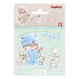 Stempel / Stamp: Transparent Motivo de carimbo, banner: bebê