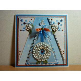 Joy!Crafts / Jeanine´s Art, Hobby Solutions Dies /  Snijden en embossingstencils