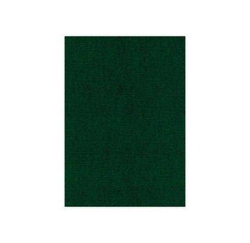 Karten und Scrapbooking Papier, Papier blöcke Cartone di lino, A5, verde natalizio, 10 fogli