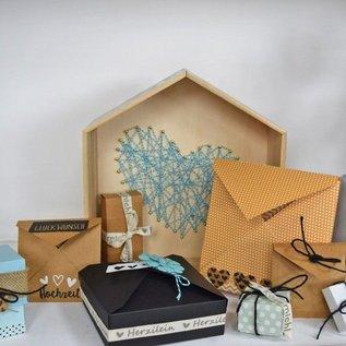 EK Succes, Martha Stewart Creatief scorebord + pons, tool om enveloppen, kaarten en dozen etc. te maken.
