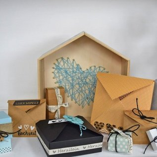 EK Succes, Martha Stewart Creative score board, Werkzeug um Umschläge, Karten und Schachtlen  usw.  zu erstellen