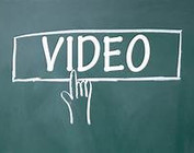 Video Anleitungen,  Schrumpfbanderolen und Schrumpffolie für Küchen, Vasen und Kugeln