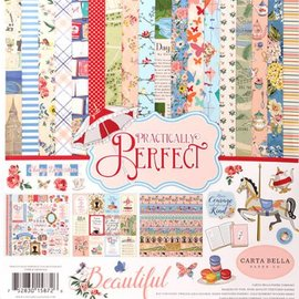 Vintage, Nostalgia und Shabby Shic Cards and scrapbooking paper block, with nostalgic patterns