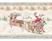 Kerstmis wensen en kerstartikelen te sleutelen