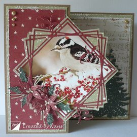 Joy!Crafts / Jeanine´s Art, Hobby Solutions Dies /  Joy Crafts, punching template