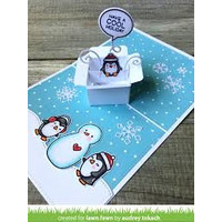 Cutter, Lawn Fawn Mini Pop-Up Box