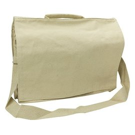 Holz, MDF, Pappe, Objekten zum Dekorieren School / laptop bag, cream