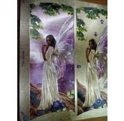 Bilder, 3D Bilder und ausgestanzte Teile usw... Dufex-Stanzbogen, Engel