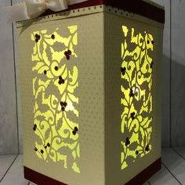 Crafter's Companion Modèles de poinçonnage, Noël