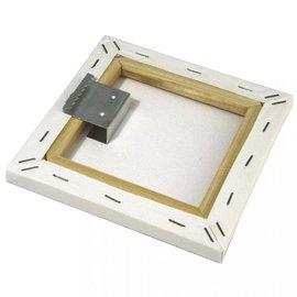 BASTELZUBEHÖR, WERKZEUG UND AUFBEWAHRUNG Percha para camilla de 1,7 cm, 2 piezas.