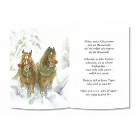 REDDY 1 ark, med dikt på sporpapir, A5-format
