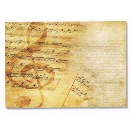 REDDY 1 Blatt, A5,  Einleger aus Transparentpapier
