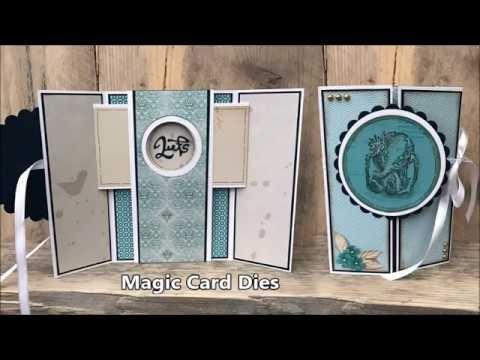 Anleitung Video, Magic Card