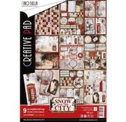 BASTELSETS / CRAFT KITS Scrapbook and Cards Creative Block, A4