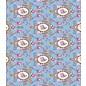 DECOUPAGE AND ACCESSOIRES Decoupage Designerpapier, 3 Blatt, 35 x 40cm