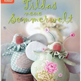 Tilda Livre: Tildas New Summer Limited disponible chez nous
