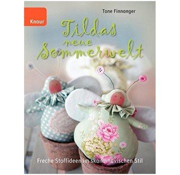 Tilda Libro: Tildas New Summer Limited disponibile da noi