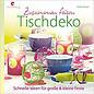 Bücher, Zeitschriften und CD / Magazines Boek: samen vieren. Tafelblad hardcover, in de Duitse taal
