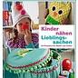 Bücher, Zeitschriften und CD / Magazines Book: Children sew favorite things - LAST copy!