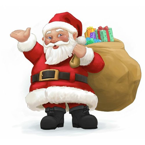 Stempel Weihnachten