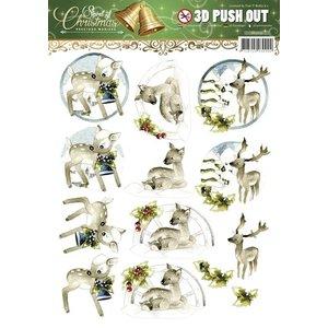 Bilder, 3D Bilder und ausgestanzte Teile usw... Die cut sheets